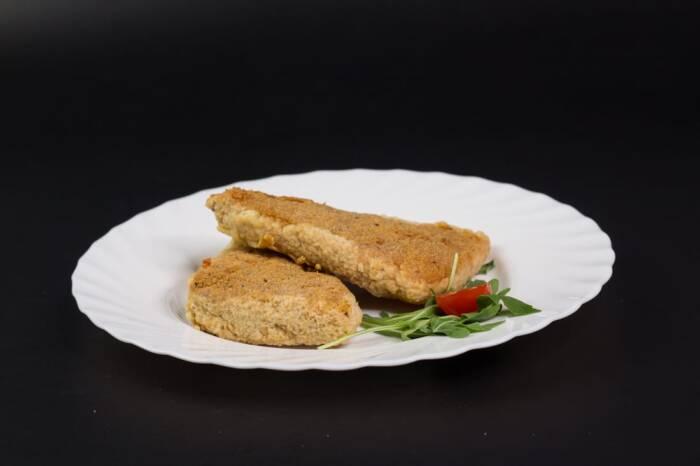 Cascaval panne Restaurant Bon Appetit Campina 1