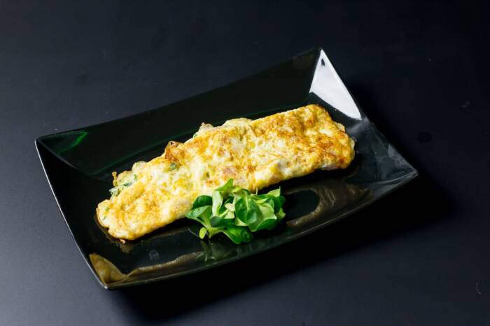 restaurant bon appetit campina omleta 1