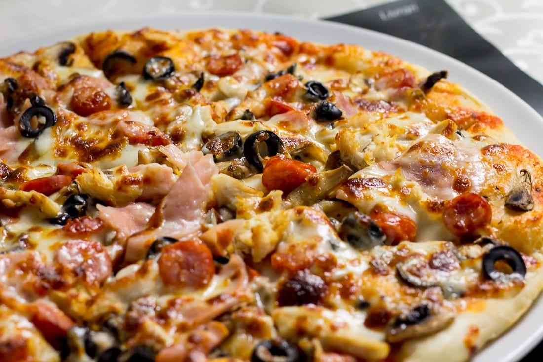 restaurant bon appetit campina pizza bon appetit 2