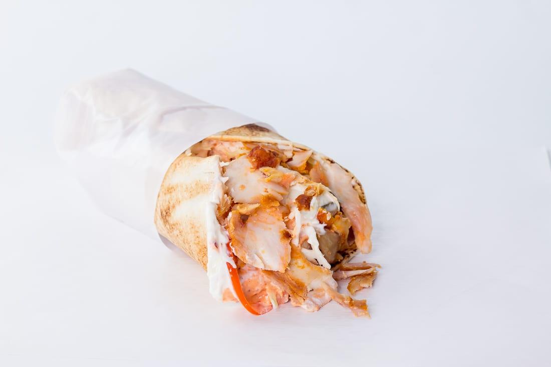 restaurant bon appetit campina shaorma 1