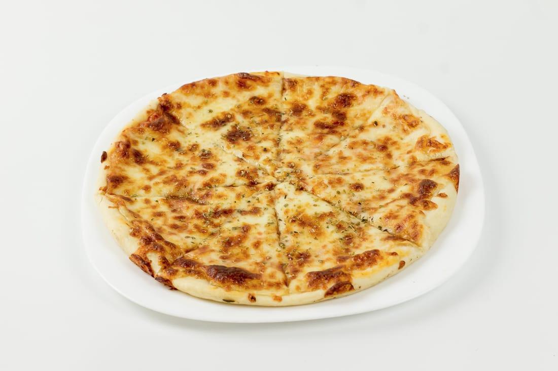 pizza margarita restaurant bon appetit 4