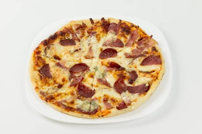 pizza mexicana restaurant bon appetit 1