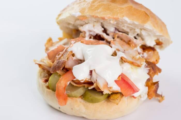 shaorma sandwich restaurant bon appetit 7